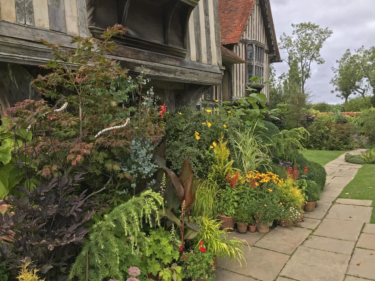 Experimentation As Energy Lessons From Great Dixter Lifestyle