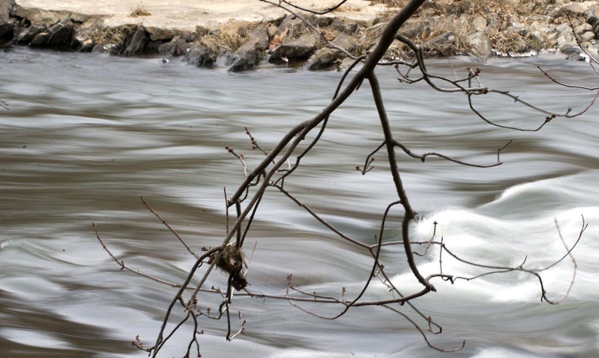 DG Scenic shot of Monocacy River 2