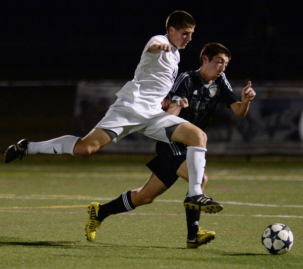 Urbana boys soccer claims county title | Sports ...