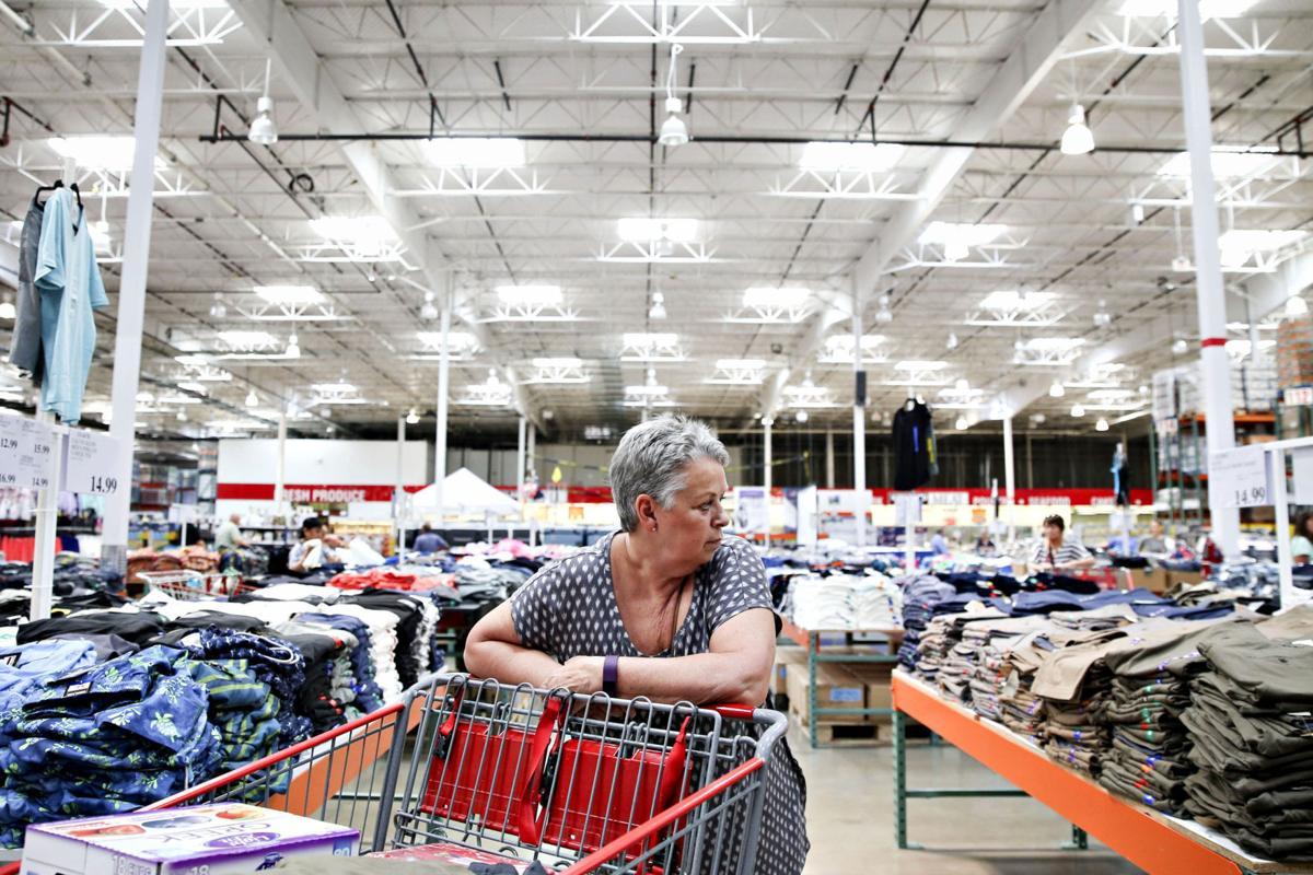 Will millennials kill Costco and Sam\'s Club? | Economy & business ...