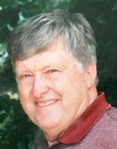 Benson R.  Gieser