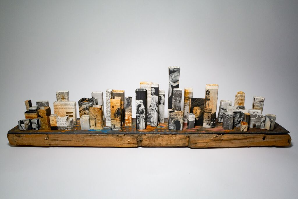 Manmade City