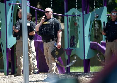 Shooting at Middletown Park (copy)