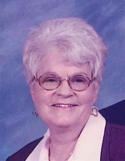 Ethel   Crone