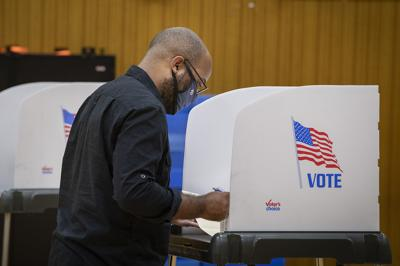 City Election Voting