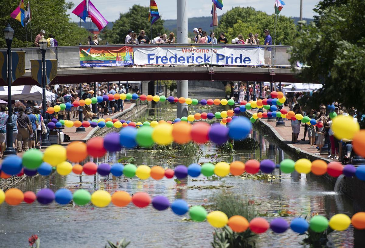Frederick Pride