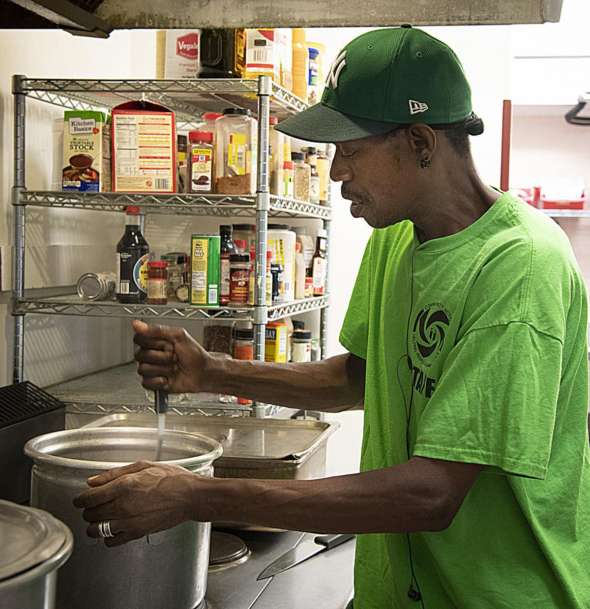Frederick Soup Kitchen Feeds Those In Need