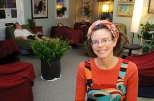 Point made: Local acupuncturist co-produces documentary