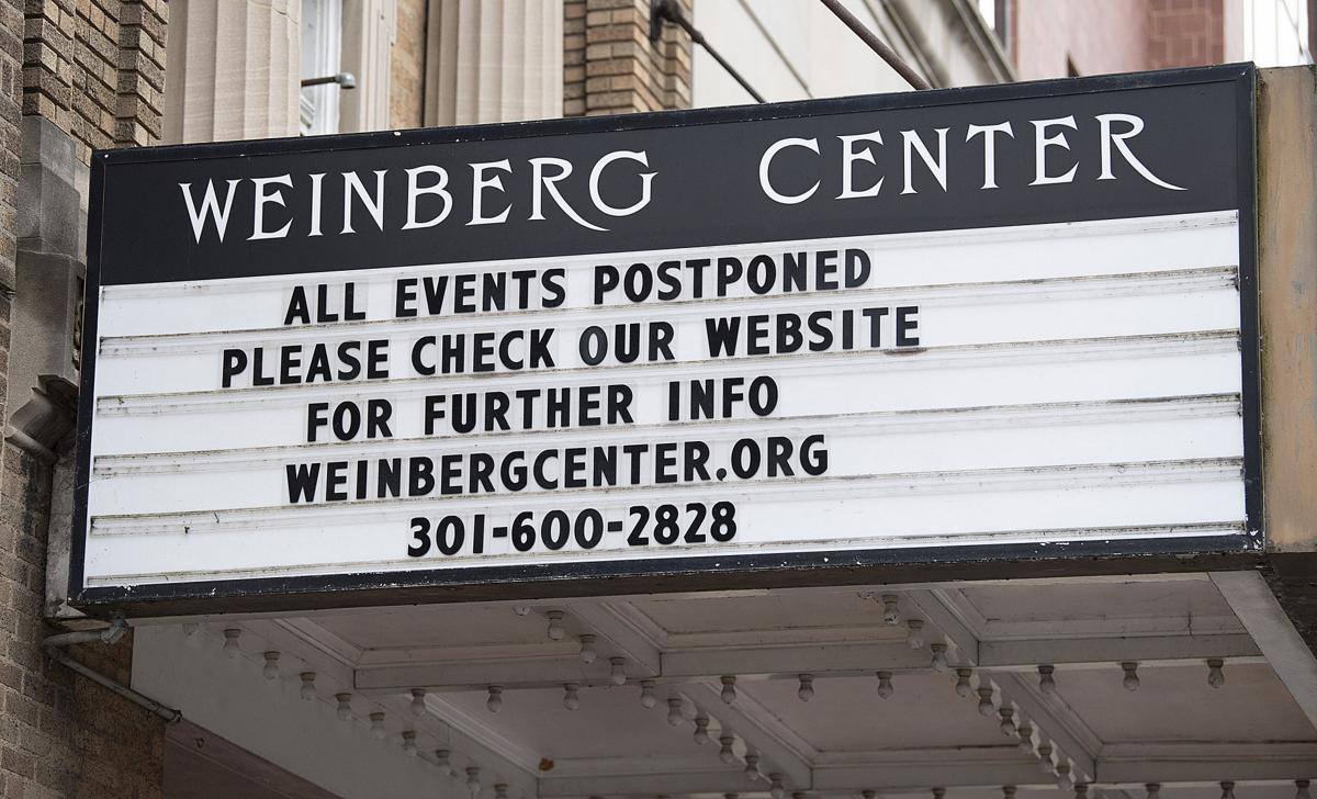 Weinberg Closed-file
