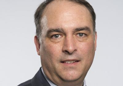 Mark McNicholas