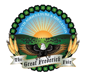 The Great Frederick Fair unveils new youth logo