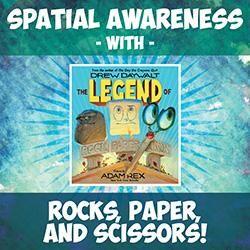 spatial awareness