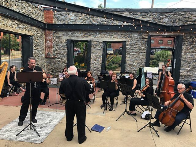 What I Love in Frederick This Week: Free summer concerts from the Frederick Symphony Orchestra