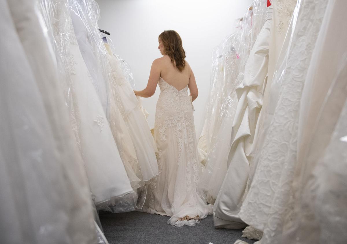 Brides for Haiti