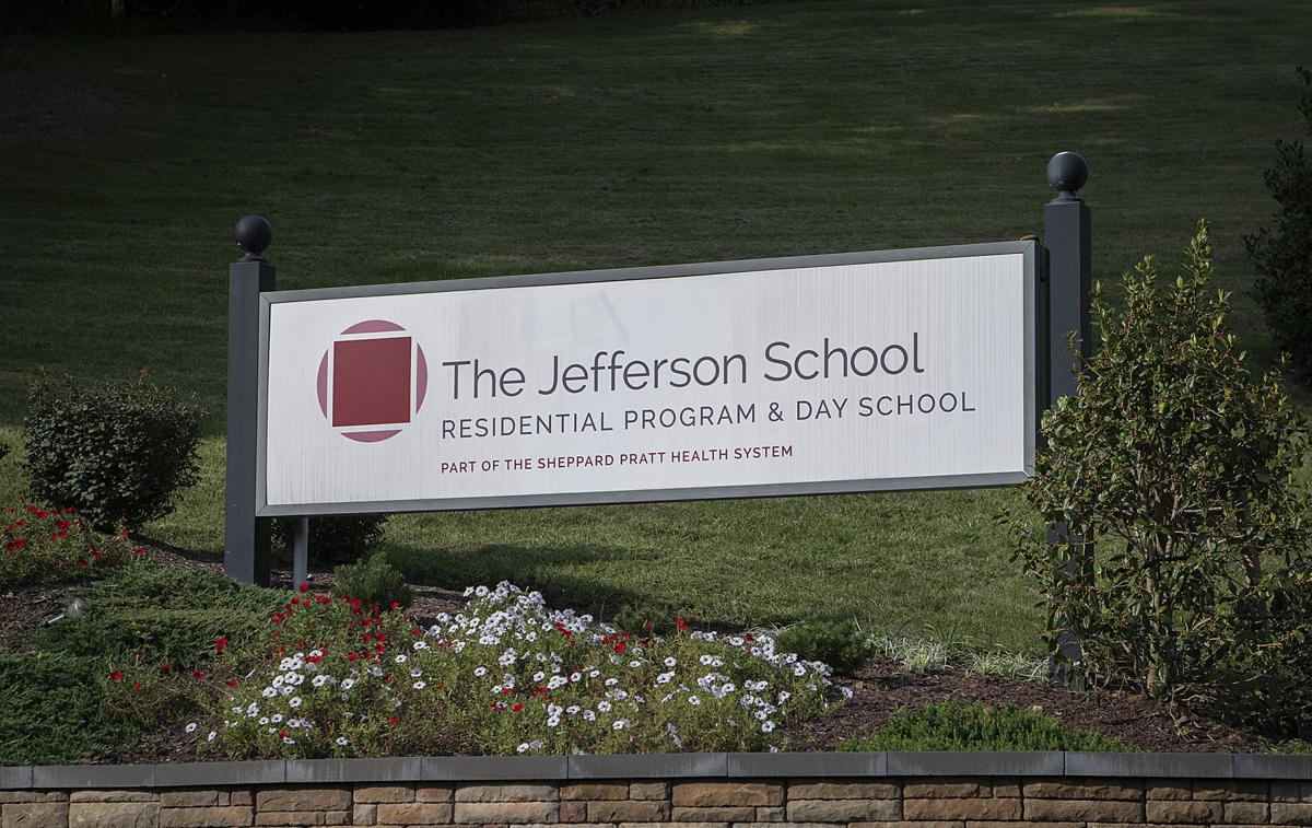 Jefferson School