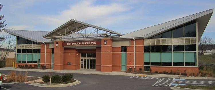 Brunswick Branch Library