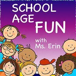 school age fun
