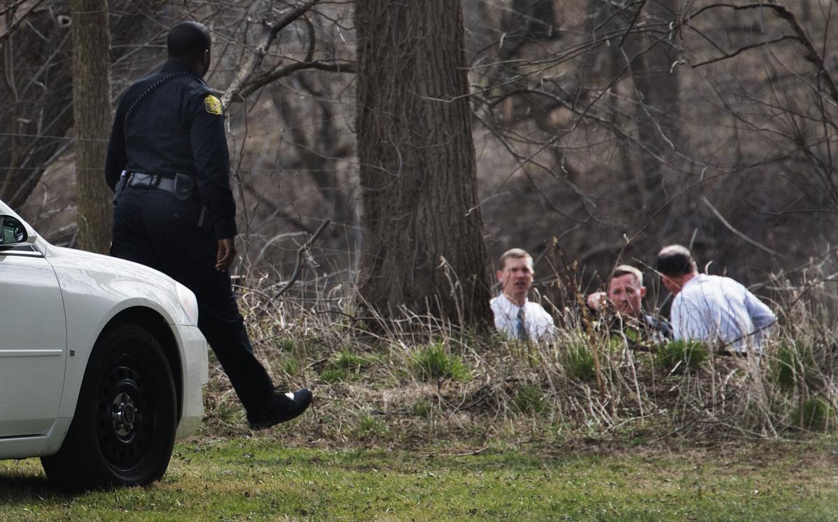 Body found in Monocacy River JA