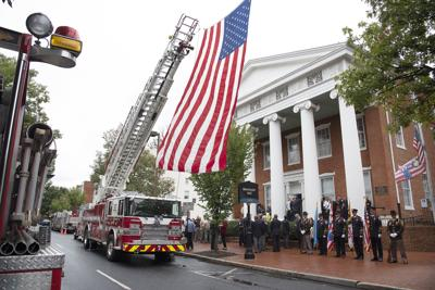911 ceremony WInchester Hall 2 (copy)