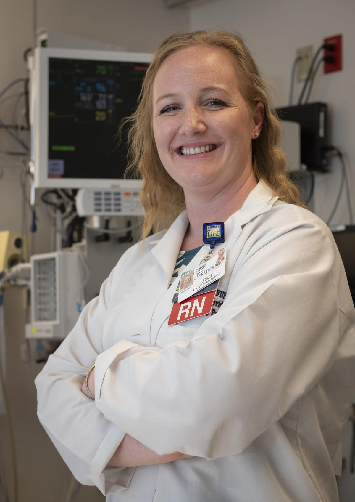 Nurse Year