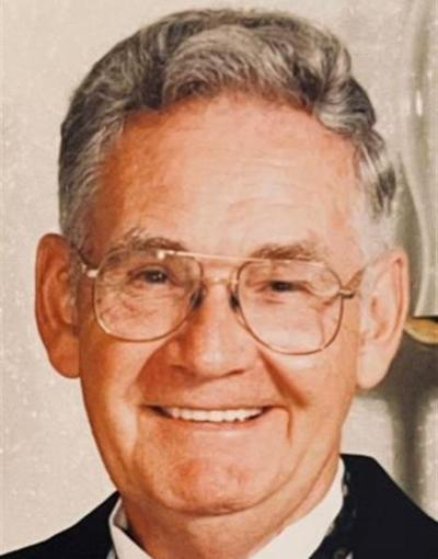 Lawrence  Proudfoot Sr.