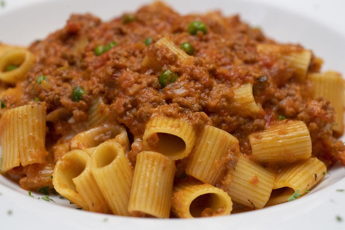 Food Review- Nido's