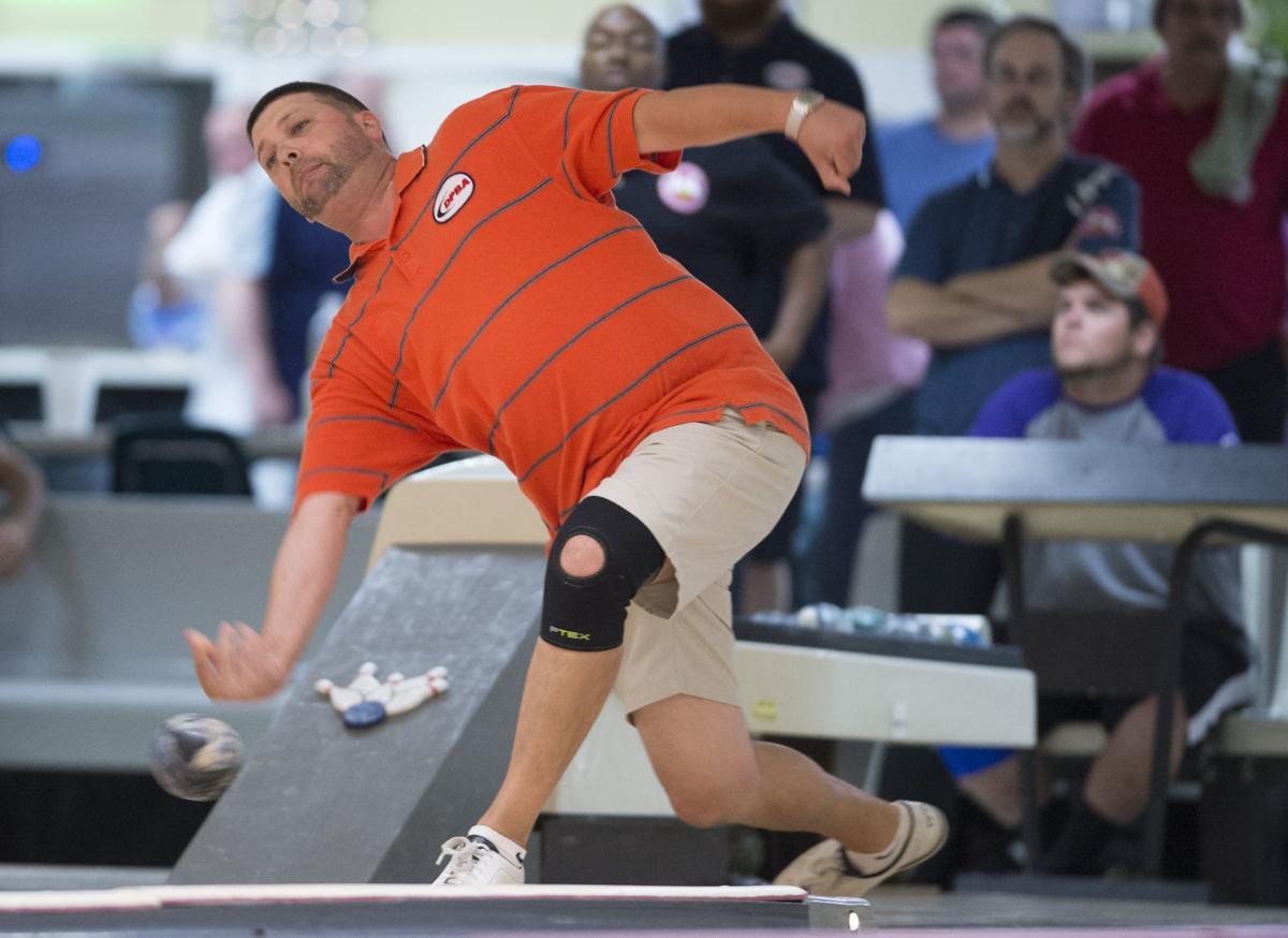 Duckpin Bowling Tournament