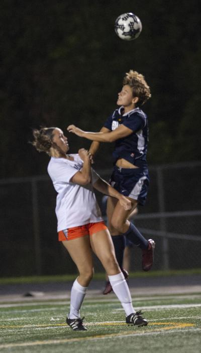UHS Girls Soccer
