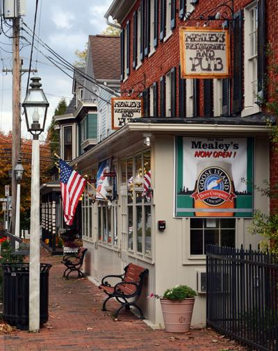 Owner closing Mealey's for second time in two years