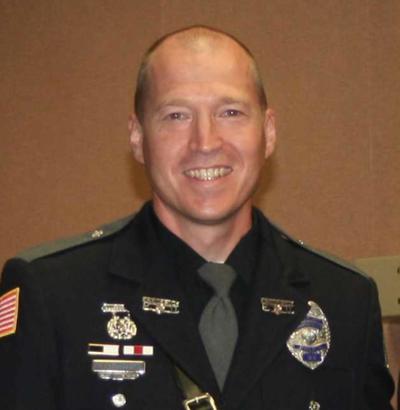 Lt. Kirk Henneberry