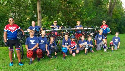 Monocacy Youth Mountain Bike Team