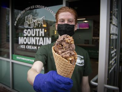South Mountain Ice Cream