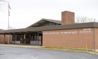Sabillisville Elementary School