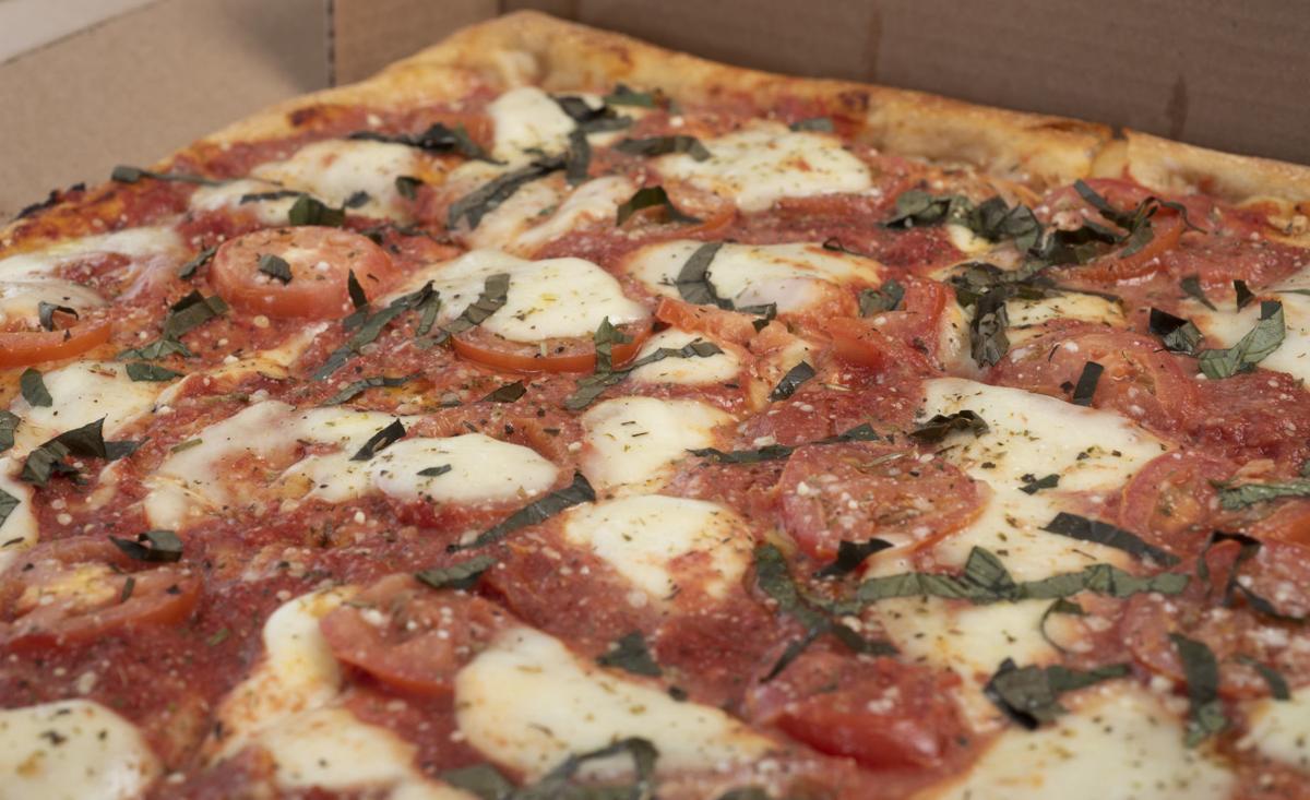 Rasco Pizza