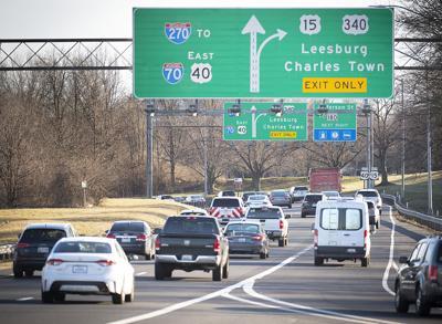 US 15 Traffic File