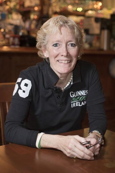 Jennifer Dougherty Mayor
