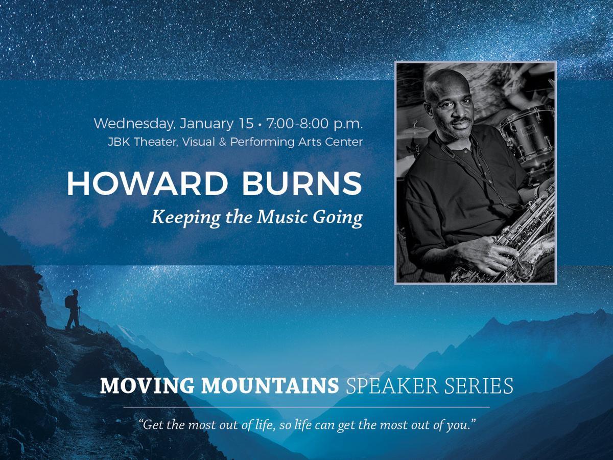 Howard Burns