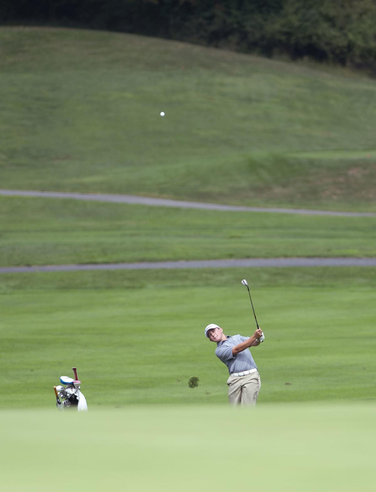 FCPS golf championships 1