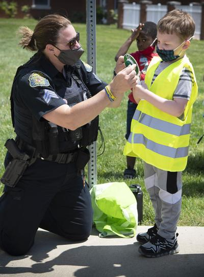 SRO with kid