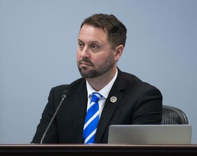Delegate Dan Cox