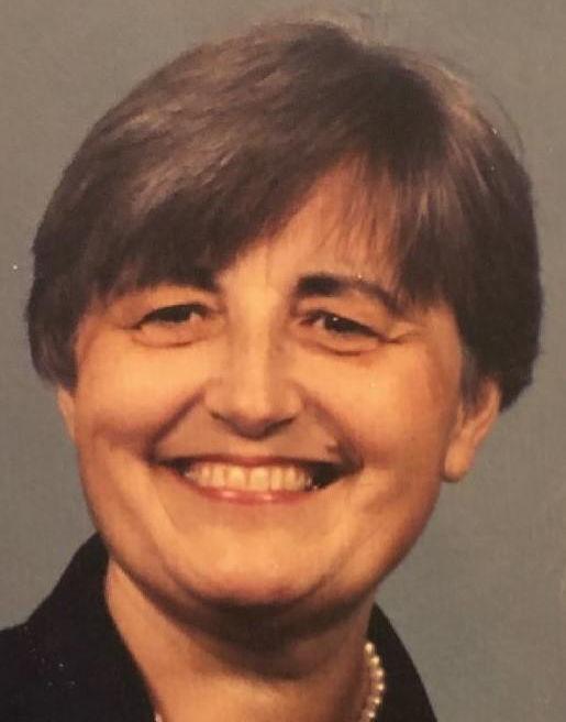 Bernice Lorene  Etter
