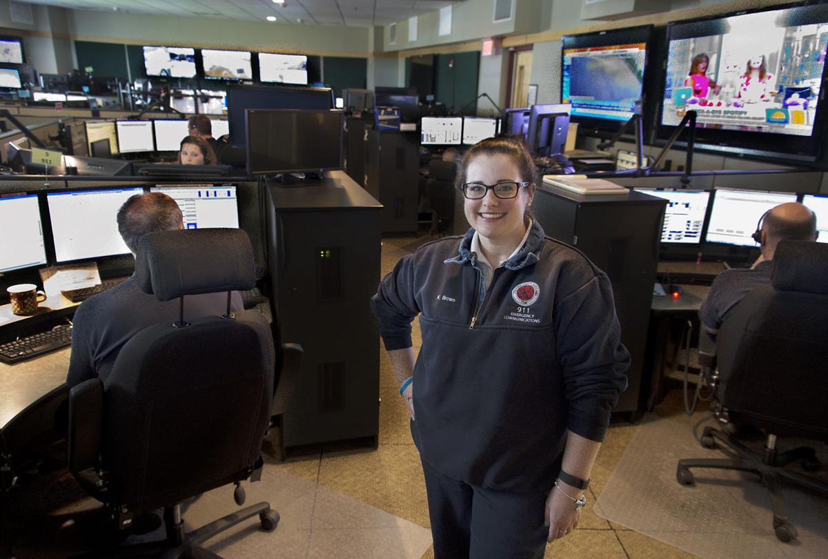 Emergency Communications Center