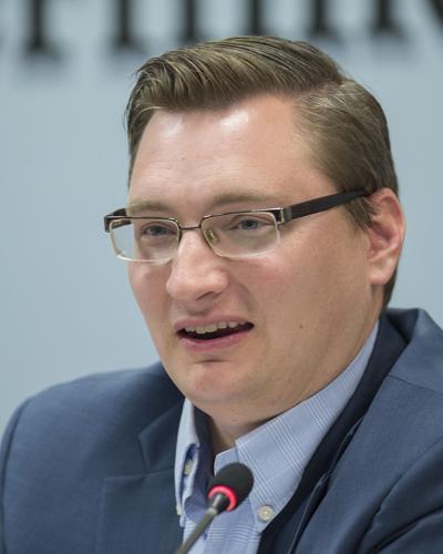 Sen. Michael Hough (R-District 4)