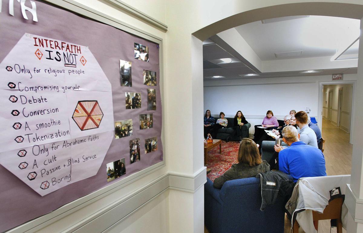 Exchange Interfaith Alliance
