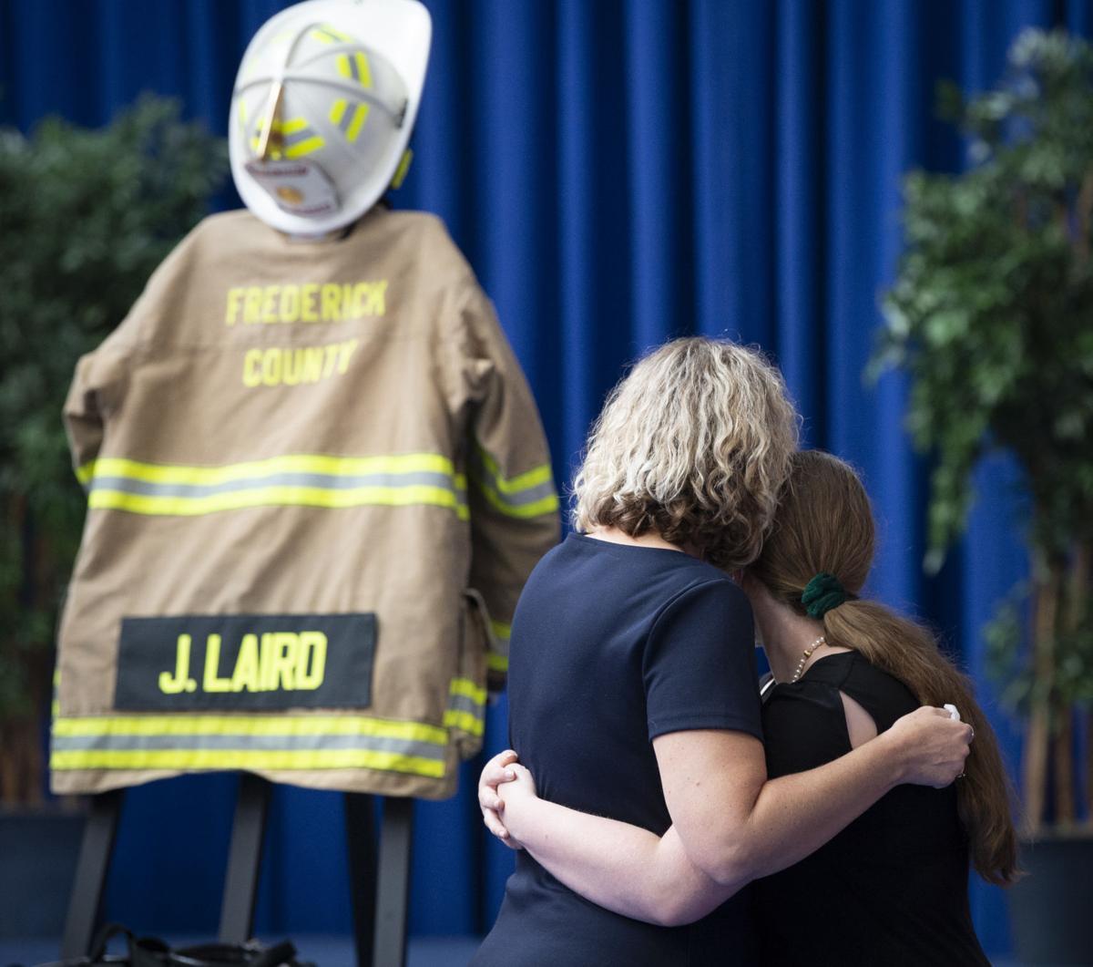 BG Fallen Firefighter Viewing 7