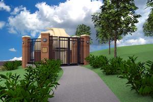 Observatory set for construction at ESSL | Archive