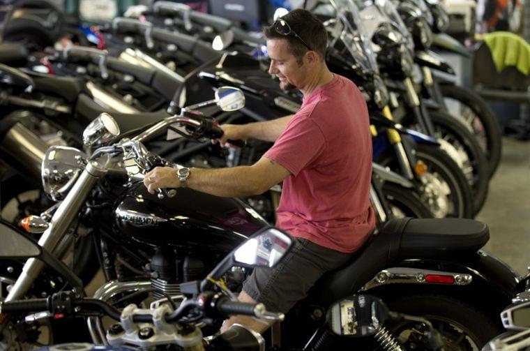 Poulin's Honda Motorcycle Dealership - Motorcycle Dealers - 513 S ...