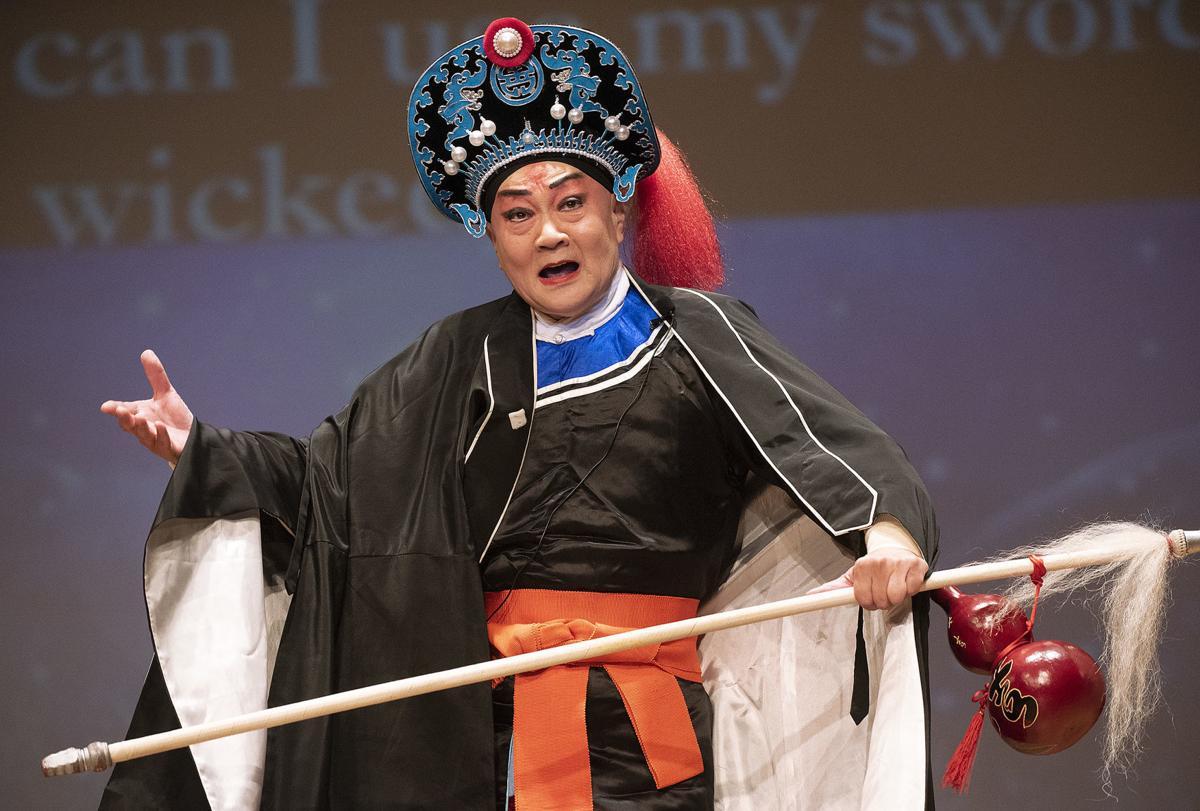 Discover Beijing Opera 2