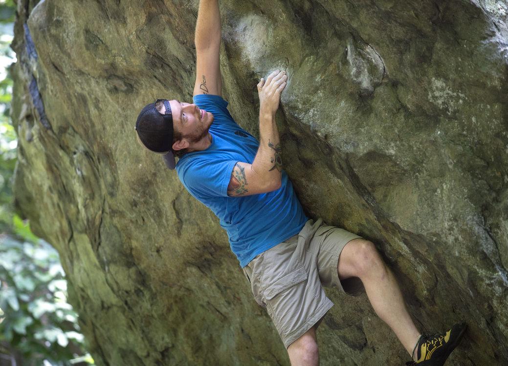 DG Bouldering 2