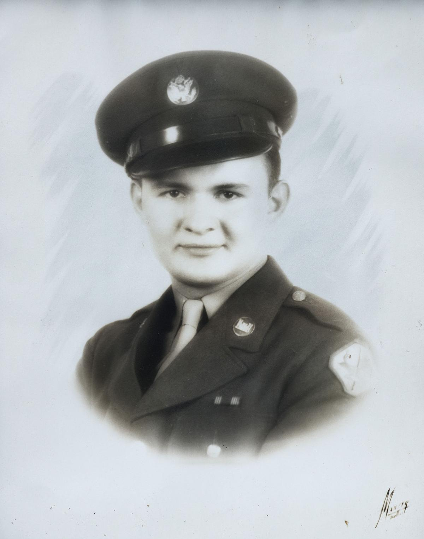 DG WWII vet Earle Browning 4